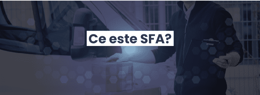 Ce este sales force automation