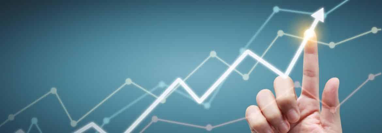 creșterea vânzărilor