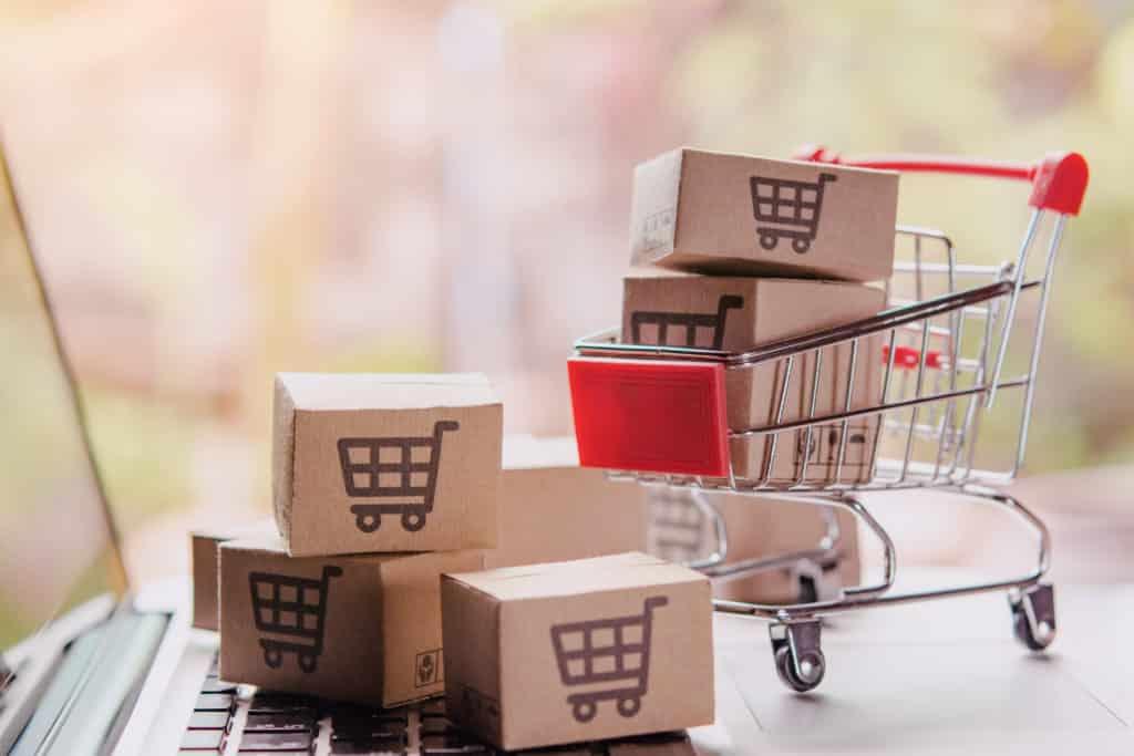 E-commerce B2B și B2C